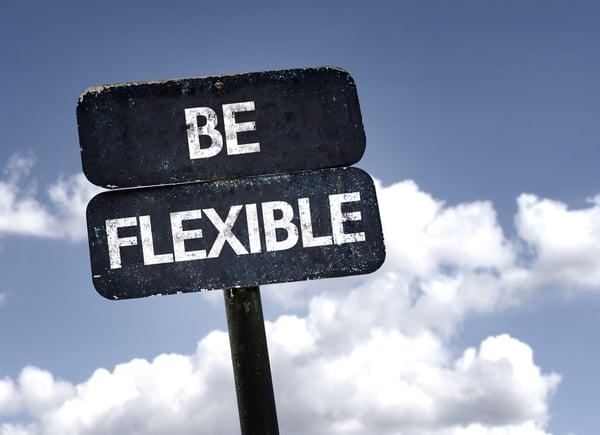 Mehr Flexibilität in der Schichtplanung
