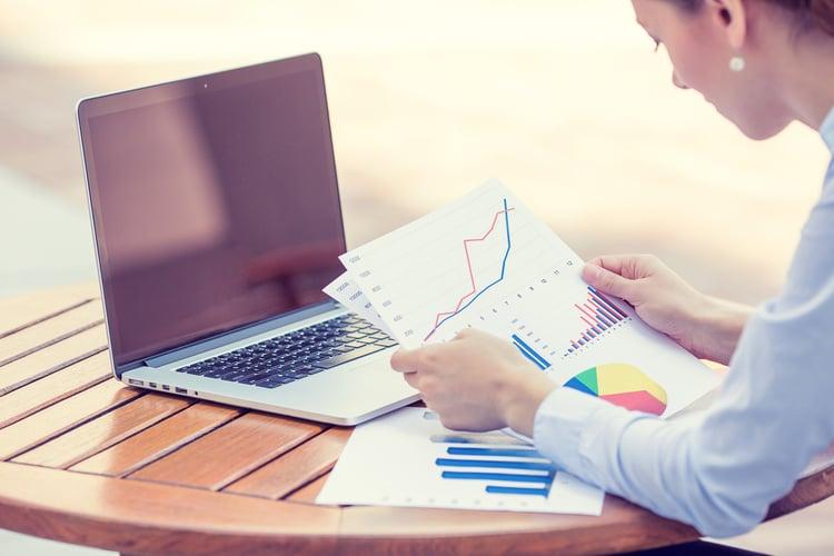 Kontrolle über die Arbeitszeiten Ihrer Mitarbeiter mit PROCESS PC